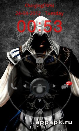 Assassins Creed Go Locker игровой локер