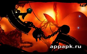 BADLAND android скачать