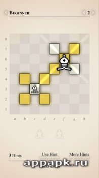 Chess Light на андроид